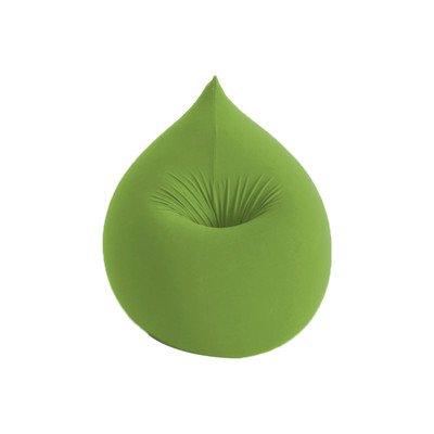 Terapy Ergonomic Living Elli Bean Bag Chair Colore: Verde