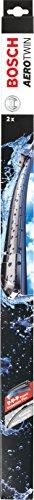Bosch Scheibenwischer Aerotwin A290S, Länge: 550mm/530mm − Set für Frontscheibe
