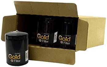 1515 Napa Gold Oil Filter Master Pack Of 12
