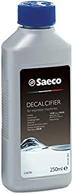 Saeco descaler Concentrate for Coffee