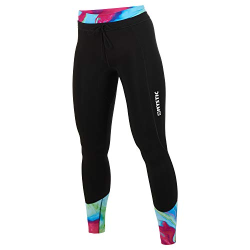 Mystic Watersports - Surf Kitesurf & Windsurfing Dames Diva 2mm wetsuit broek Aurora