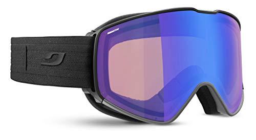 Julbo Cyrius Skibrille, Full Black, Einheitsgröße
