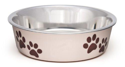 Loving Pets Paparazzi Bol pour Chien Rose 350 ml, Paparazzi Pink