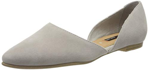 s.Oliver Damen 5-5-24200-24 Slipper, Grau (LT Grey 210), 41 EU