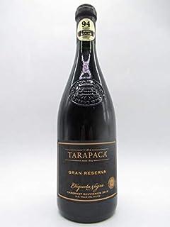 タラパカ グランレゼルバ カベルネソーヴィニョン ブラックラベル 赤 750ml