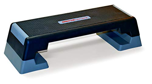 Original Benz Sport® - Gympro - Aerobic Stepper Professional