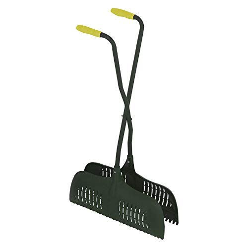 Tigerbox Kew Gardens Collection Plastic Leaf Grabber with Non-Slip Grip Handles
