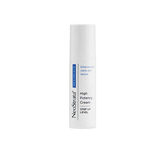 NeoStrata Resurface High Potency Cream - Crema de alta potencia, 30 g