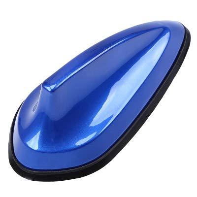 JCSU Store Antena DE CUCHO Antena Antena Radio Radio FM Aéreas de señal Ajuste para VW Polo Citroen C4 Chevrolet Cruze Nissan Qashqai Opel Astra H (Color : Blue)