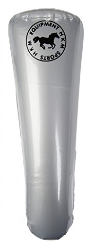 HKM 10535 Stiefelspanner lang, aufblasbar 43 cm