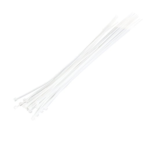 Logilink KAB0041 Kabelbinder Set 500mm x 4,8mm (100 Stück)