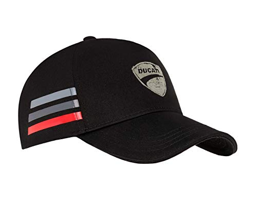 Ducati Corse Flock Badge Cap