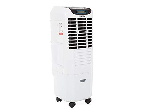 Vego Climatizador Evaporativo para Superficies de 25 m² con Mando a Distancia Empire 25i
