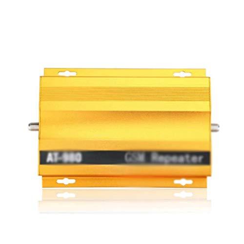 SBSNH Nuevo teléfono móvil 900 MHz 2g Amplificador de relé de Refuerzo de señal con Antena para Mejorar la eficiencia del Trabajo