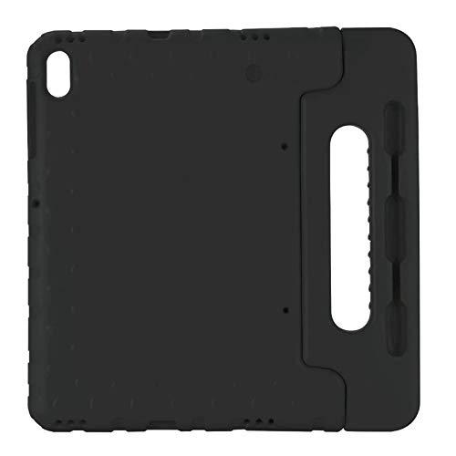 RZL Pad y Tab Fundas para Samsung Galaxy Tab S7 Plus, Fundas de la Tableta para niños, Cubierta de Estuche a Prueba de Golpes EVA Holder Holder Funda para para Samsung Galaxy Tab S7 Plus 12.4'