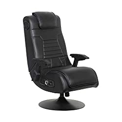 Pro Series Pedestal 2.1 Video Gaming Chair, Wireless