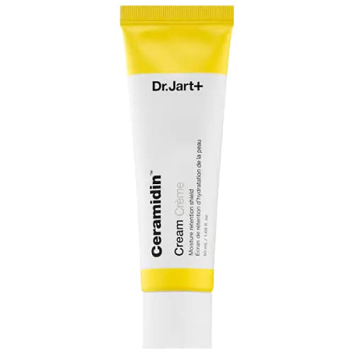 Dr. Jart Ceramidin Cream, 1.69 Ounce