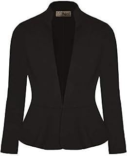 HyBrid & Company Womens Casual Work Office Premium Nylon...