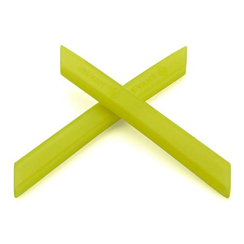Revant Kit caoutchouc MaxGrip® de pour Oakley Wind Jacket - Glow in the Dark (Green)