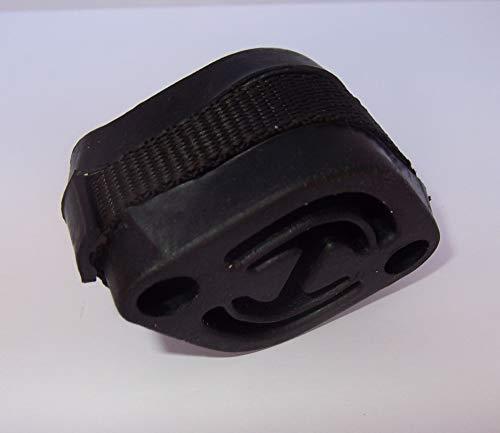 Halter Abgasanlage/Auspuffhalter/Auspuffgummi für Cooper S One D, 5er (F10), Bj. 06-17