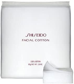 Best shiseido facial cotton Reviews