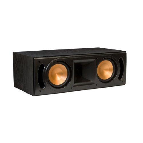 Buy Discount Klipsch RC-62 II Center Speaker Black - Each
