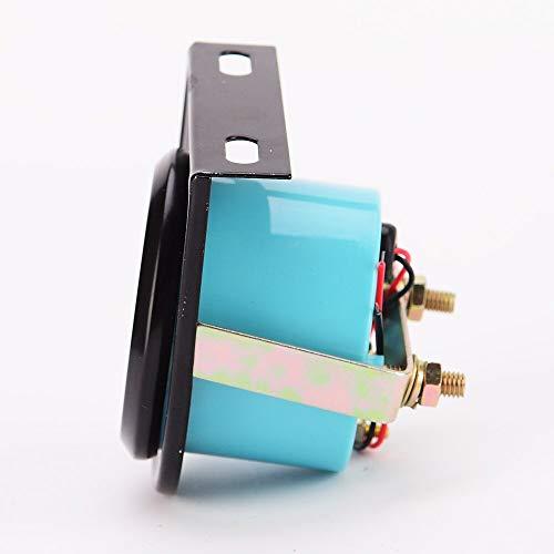 Stainless Steel Electric Digital Water Temp Gauge Sensor Motor Thermometer