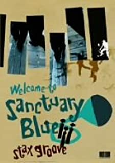 """WELCOME TO SANCTUARY""""BLUE"""" [DVD]"""