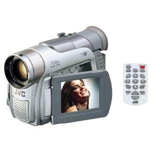 JVC GR-D40E MiniDV Camcorder