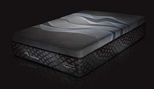 Lester Colchón King Size Hybrid Luxury - Attraction - King