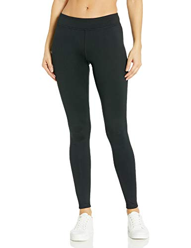 Hanes Sport Women's Performance Legging,Ebony,Small