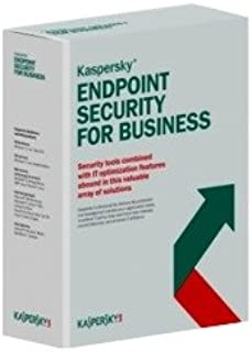 kaspersky for business advanced