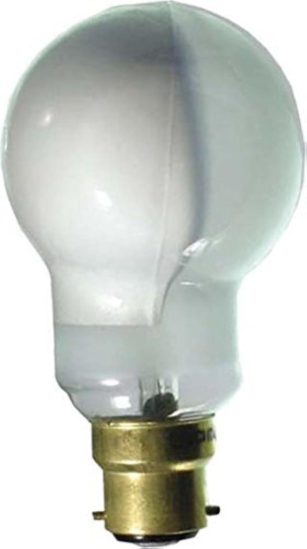Scharnberger+Has. Allgebrauchslampe 85x115 41782 B22d 240V 100W Allgebrauchsglühlampe Standard 4034451417823