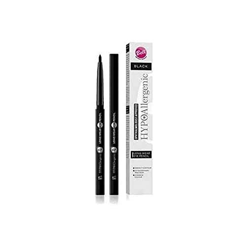 Bell HYPOAllergenic Long Wear Eye Pencil (01-255 Black)