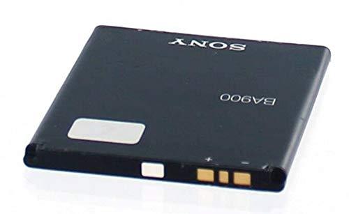 Original Akku für Sony Ericsson Xperia J ST26I, Handy/Smartphone Li-Ion Batterie