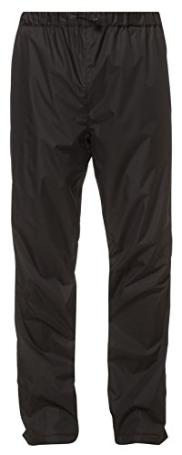 VAUDE herenbroek Men's Fluid Pants Ii S/S+L/S