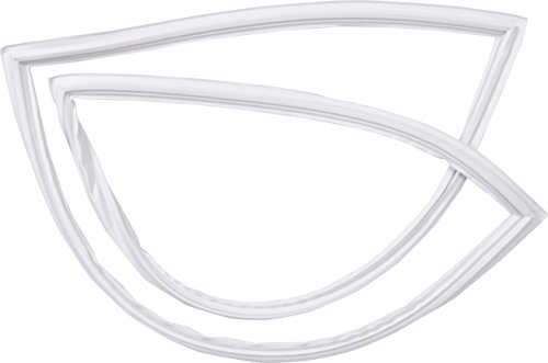 Price comparison product image General Electric WR24X10186 Refrigerator Door Gasket