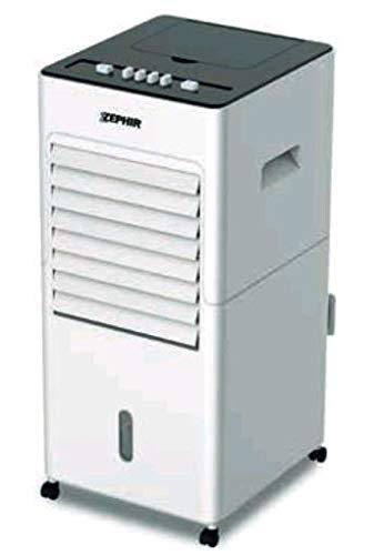 Raffrescatore Evaporativo, Tanica da 6 Litri 3 Velocità - Zephir ZAIR04