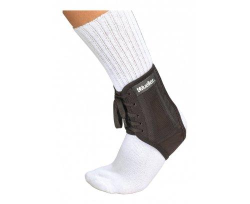 Mueller Soccer Ankle Brace X-Small