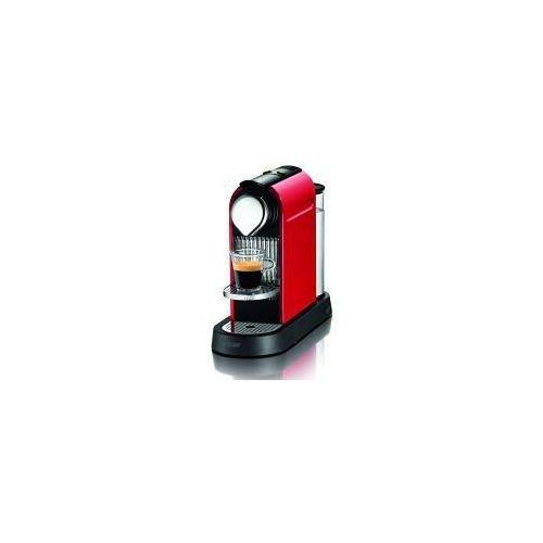 Turmix TX 170 CitiZ Red 12180 Cafetera Nespresso Automatic TURMIX ...