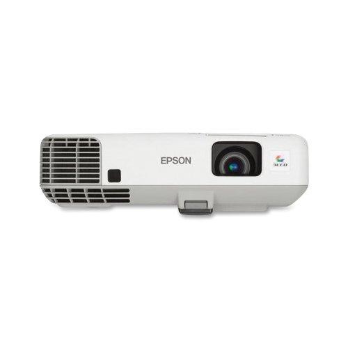 Epson Powerlite 92 Multimedia XGA 2400 Lumens LCD Projector