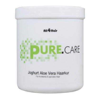 PUREcare Aloe Vera Joghurt Haarkur PUREcare Aloe Vera Joghurt Haarkur - 1000 ml
