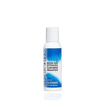 CINEMA SECRETS Brush & Sponge Cleansing Shampoo 2oz