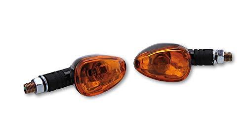 SHIN YO Mini-Blinker LITTLE DUKE XC 450 Quad Maxxer 250 Onroad YFM 350 A GA Grizzly 2WD