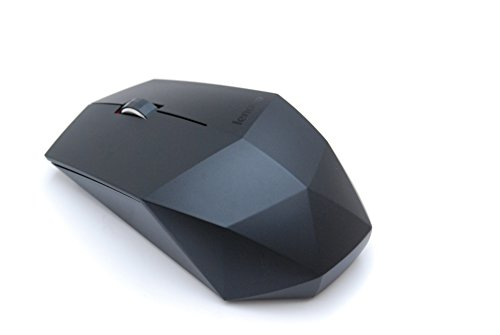 Lenovo Wireless Mouse N50 (Black)