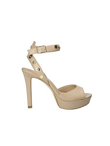 Guess FLRYA1 ELE03 Sandalen met hoge hakken Vrouwen Geel 40