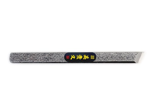 美貴久 一丁白柿小刀 槌目 24-12A 12mm
