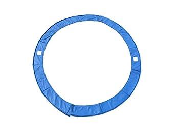 Trampoline Pads  Blue 14 ft Round