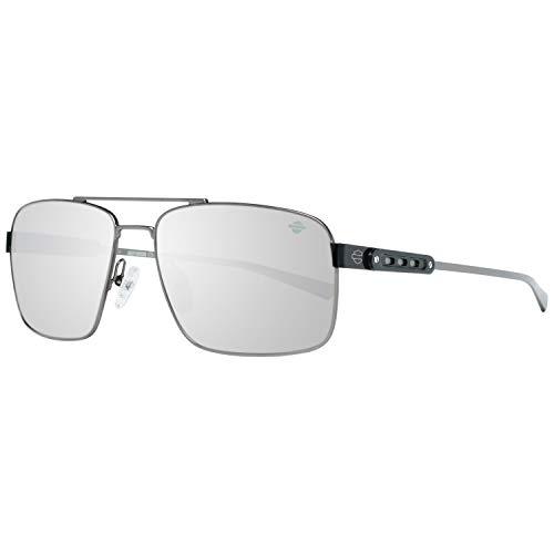 Harley Davidson Sonnenbrille HD2047 09C 58 Gafas de sol,...