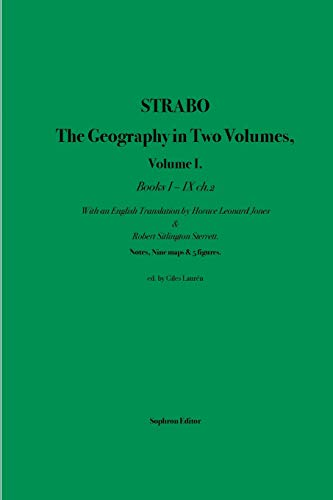Strabo The Geography in Two Volumes: Volume I. Books I - IX ch. 2